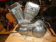 07 HARLEY XL883 SPORTSTER ENGINE, MOTOR, 16,931 MILES, VIDEOS INSIDE #774-TS