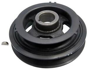 Crankshaft Pulley Engine Vq20De/Vq30De Febest NDS-VQ20 Oem 12303-31U00
