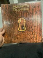 "humble pie thunderbox"" Vinyl Record. 1974 In Shrink Wrap. VG+"