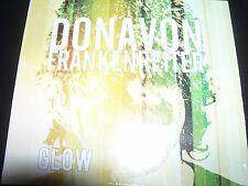 DONAVON FRANKENREITER Glow CD – New