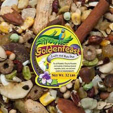 Goldenfeast Fruits & Nuts Plus 32 lbs. Free shipping