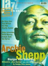 Jazz Thing 1997/06 - 08 No. 019 (Archie Shepp)