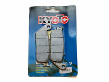 Kyoto Brake Pads Front For Yamaha YP 125 Majesty FA SCA9 Taiwan Production 2002