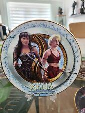 More details for xena warrior princess: yin yang charkram plate