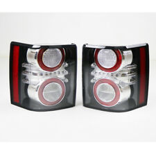 Pair RH&LH Tail Light Lamp Assembly Fit For Land Rover Range Rover 2010-2012
