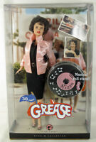 GREASE MOVIE RIZZO 2007 BARBIE DOLL COLLECTOR PINK LABEL MATTEL NIB NRFB