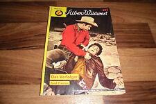 Plata Wild West # 622 -- de los perseguidores // Audie Murphy-título imagen Adler basculante