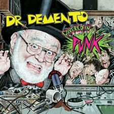 DR. DEMENTO - COVERED IN PUNK  2 CD NEUF