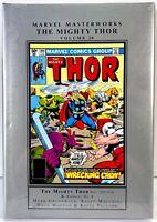 MARVEL MASTERWORKS The Mighty THOR HC Vol. 20 THOR #303-314 Hardcover NEW Sealed