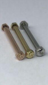 Michael Kors Watch Parker Repair Pin Screw Lug Bar MK5774 MK5491 MK5354 UKSeller