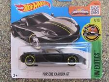 Coches, camiones y furgonetas de automodelismo y aeromodelismo Porsche Carrera Porsche de escala 1:64