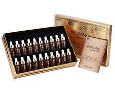 Bergamo Luxury Gold Collagen & Caviar Wrinkle Care Intense Ampoule Set 13ml*20ea