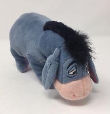 Disney Eeyore Donkey Soft Toy Plush Teddy From Winnie The Pooh - Great Quality!