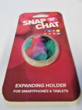 MultiColour Expanding Phone Grip Universal Holder UK Seller! Free Delivery!
