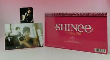 CD+DVD+Photo SHINee Dazzling Girl JAPAN Limited Edition with Photo card Jonghyun
