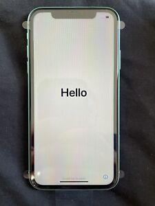 Apple iPhone 11 - 128GB - Green (Unlocked) A2221 (CDMA + GSM)