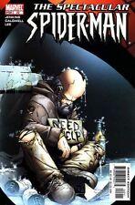 Spectacular Spider-Man Vol. 2 (2003-2005) #22