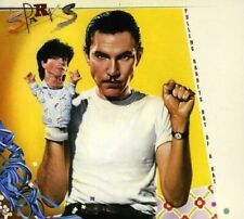 Sparks - Pulling Rabbits Out Of A Hat New Cd