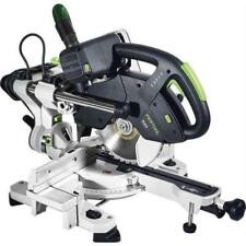 Festool KS60E 230V 216mm Gehrungssagen