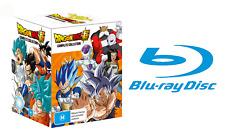 Dragon Ball Super | Complete Collection - Blu Ray Region B