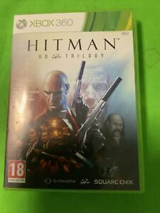 Hitman Trilogy (Xbox 360) Microsoft Video Games