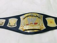 WWE Heavyweight Championship Spinner Belt Adult Size ( Replica )