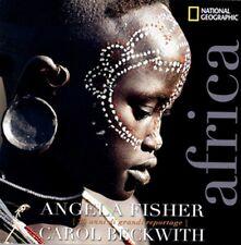 Africa 30 anni di grandi reportage National Geographic / White Star 2008