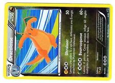 POKEMON COFFRE DES DRAGONS HOLO N°  5/20 DRACOLOSSE 150 PV Attack 60+