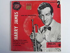 HARRY JAMES The high and the mighty 429035