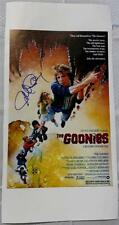 RICHARD DONNER Signed AUTO AUTOGRAPH 11x17 GOONIES CANVAS PRINT DIRECTOR