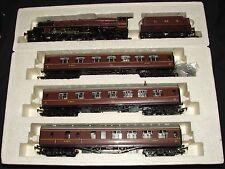 OO gauge, Hornby, The Royal Scot special presentation set R2033, #005