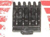 The Corps Weapon CYBOR Black Backpack Lanard Original Figure Accessory