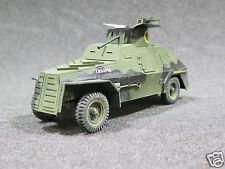 MI0110 - 1/35 PRO BUILT - Resin British Marmon Herrington Mk.II Armored Car