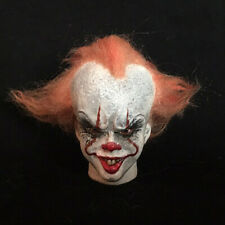 1/6 Pennywise the Clown Figure Head - IT 2017