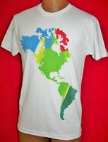 ALT J 2015 North American Concert Tour T-SHIRT Adult M BRITISH INDIE ROCK BAND