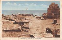 BR46330 Tipasa Tombeau de saintre Salsa     Algeria