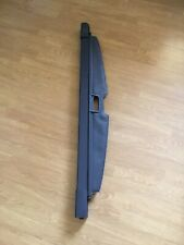 Genuine Vauxhall Zafira B Load Cover In Grey (charcoal) 2005-2013