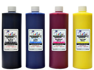 4x500ml InkOwl Performance-R Sublimation Ink for RICOH and VIRTUOSO