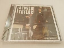 Hudson Taylor - 'Singing For Strangers' Exclusive Signed Edition, New & Sealed