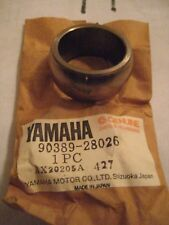 YAMAHA SNOWMOBILE XL/VK/SR/PZ/EX/ET/CS/BR PRIMARY CLUTCH BUSHING NOS!