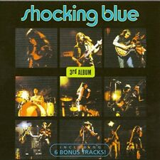 SHOCKING BLUE - 3RD ALBUM  CD NEU