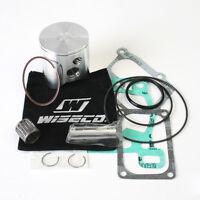 Wiseco Suzuki RM125 RM125 Piston Kit Top End 56 Over Bore 2004-2010