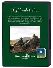Hunters Jagd Video DVD 3: Highland-Fieber/Fever; Hirschjagden und Niederwildjagd