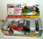 Vintage Remco R/C Tornado Off Road Buggy  2 Channel Rare 8 Function Control NEW
