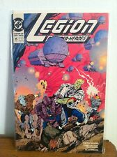 Legion Of Super-Heroes Vol 4 #15 By DC  Release Date 2/1/1991