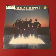 Rare Earth Band Together SEALED Vinyl Record P7-10025R1