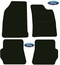 Ford Fiesta DELUXE QUALITY Tailored mats 2002 2003 2004 2005 2006 2007 2008