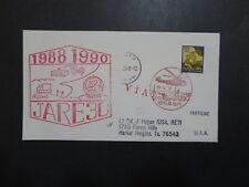 Japan 1990 Syowa Base Antarctica Cover / Cacheted - Z9022