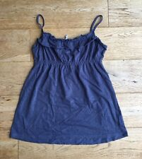 ☆☆☆ NEXT ~ GIRLS STRAPPY  TUNIC TOP ~ AGE 11 ☆☆☆