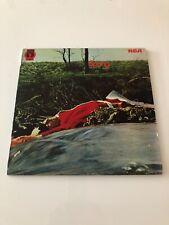 SPRING - Spring. UK RCA Neon. 1st pressing 1971 NE6.